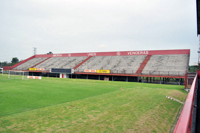 8752a7fc1fa1d America Football Club    Rio de Janeiro    Site Oficial